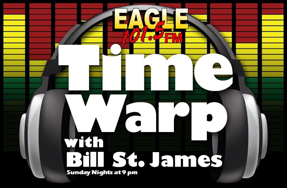 Time Warp 6-10p